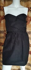 """Magnifique Robe Bustier Femme """" NAF NAF """" Taille 42"""