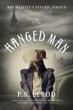 The Hanged Man by P. N. Elrod (2015, Hardcover)