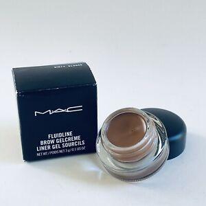MAC Fluidline Brow Gelcreme Liner Gel DIRTY BLONDE New In Box 0.1 Oz