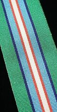 "FMR 147 UNTAC Cambodia, Full Size Ribbon (35mm Corded), 12"" Length"
