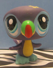 Littlest Pet Shop #1906 Toucan