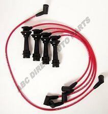 Corolla 1.6L 90-91 Prizm 1.6L 90-92 Suppressor 5 mm Spark Plug Wire Set 23016