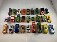 Hot Wheels Diecast Toy Car Bundle Job Lot - X27 Cars! EXCELLENT CONDITION!