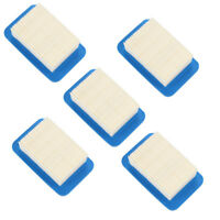 5pcs Air Filters For Echo PB-403 PB-500H PB-650 PB-755SH A226000032 90070 90151