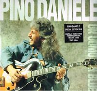 Pino Daniele: Un Uomo In Blues (Remastered 2018) - LP Vinile 180 Grammi