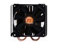 Thermaltake Slimx3 Clp0534 Cooling Fan/heatsink 1 X 80 Mm - 2400 Rpm - Retail