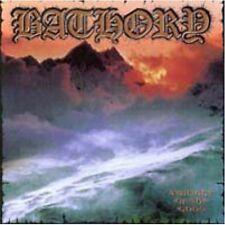 "Bathory ""Twilight Of The Gods"" 2x12"" Vinyl - NEW"
