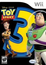 Toy Story 3: The Video Game Wii Game
