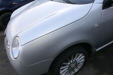 VW Lupo Kotflügel vorne links silber grau LR7X 1.4 FSI