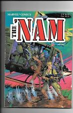 THE 'NAM VOL. 2 TPB! FIRST PRINT! COLLECTS ISSUES #5-8 VG/FN CONDITION