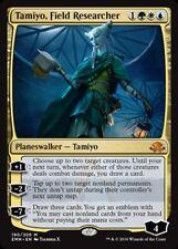Tamiyo, Field Researcher x1 Magic the Gathering 1x Eldritch Moon mtg card