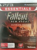 Fallout New Vegas Ultimate Edition - Playstation 3 Game