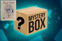 Yugioh $100 Mega Value Mystery Lot Booster packs Decks NEW foils holo NM sleeves
