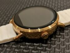 Fossil Q Wander 45mm Smartwatch Rose Gold-tone FTW2112