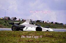 Carlos Reutemann Brabham BT44 Brazilian Grand Prix 1974 Photograph