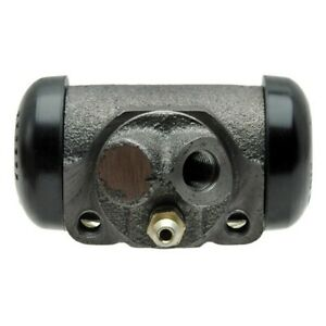 18E755 AC Delco Wheel Cylinder Front or Rear Driver Left Side New for Olds LH