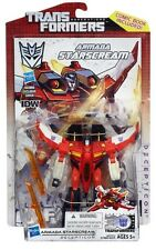 TRANSFORMERS 2014 30th GENERATIONS ARMADA STARSCREAM Deluxe IDW MOMC In Stock!