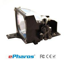 ELPLP13 / V13H010L13 Lamp For EPSON EMP-50 EMP-70 Fit EPSON PowerLite 50c / 70c