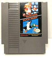 Super Mario Bros And Duck Hunt (Nintendo Entertainment System, 1985)
