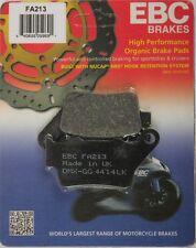 EBC - FA213 - Organic Brake Pads