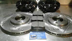 Ford escort Mk1 Mk2 complete brake upgrade kit