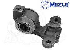 Meyle Rear Bush for Front Left Axle Lower Control Arm 214 610 0013
