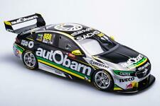 1/12 2018 BATHURST WINNERS LOWNDES  RICHARDS AUTOBARN HOLDEN ZB COMMODORE BIANTE