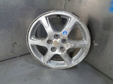 "Subaru Impreza sport NON turbo GC8 UK 1993-2001 15"" spare wheel 3"