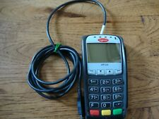 Ingenico iPp320 Credit Card Terminal Pos Chip Reader Model 11T2638A Usb Cord