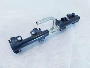 13-20 Suzuki GSX1300R Busa Hayabusa Throttle Body Fuel Injector Rail Pipe Lines