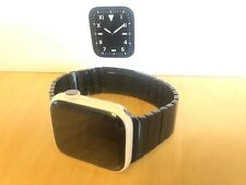 Apple Watch Series 5 Edition White Ceramic Case 44mm (GPS + Cellular) (RARE)
