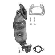 Catalytic Converter Front Left AP Exhaust 641544
