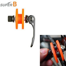 Super B Bike Chain Keeper Tool With Quick Release Axle Or Dropout Fit TB-CH10