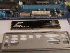 gigabyte GA-A75M-D2H motherboard bundle + 8Gb ddr3 1600 + a6 cpu + fan