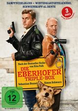 Eisi Gulp - Die Eberhofer Triple Box, 3 DVD