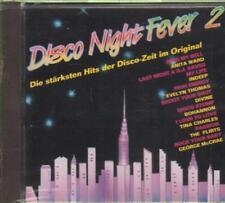 Various Disco(CD Album)Disco Night Fever 2--New