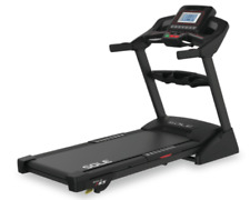 Sole Fitness F65 3.25HP Treadmill with Huge Running Deck and Sole App