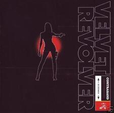 VELVET REVOLVER Contraband CD BRAND NEW