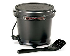 Presto Granpappy 05411 Deep Fryer Grand Pappy Deep Fried Foods Nonstick New