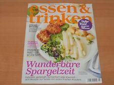 Essen Trinken Zeitschrift monatliche deutsche zeitschriften über essen trinken günstig
