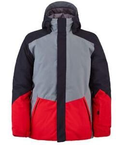 Spyder Men's Wildcard Insulated Ski Snowboarding Jacket, Size M, NWT