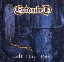 ENTOMBED - Left Hand Path  CD NEU
