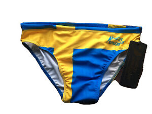 BUDGY Smuggler seaduction Swimwear/Swim Trunks S / 30