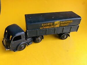 Dinky Toys French France 32 Panhard SNCF