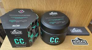 Muc-Off High Performance Luxury Cycling Chamois Cream 250ml Antibacterial NEW