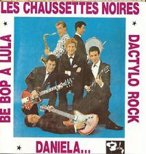 """EDDY MITCHELL & LES CHAUSSETTES NOIRES: CD """"Daniela"""""""
