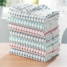 Rag Kitchen Supplies Handtowel Washing Dish Cloth Cleaning Cloths Tea Towels