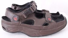 Chung Shi 0604 Rocker Toning Walking Athletic Sandals Sneakers Men's US 11.5