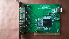 Controller PCI a 5 1PC-U20PC5N-02 USB 2 Chipset NEC
