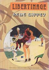 C1 CURIOSA Rene GIFFEY - LIBERTINAGE Deesse 1978
